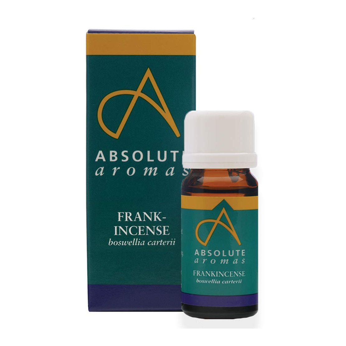 Absolute Aromas Frankincense Essential Oil 10ml