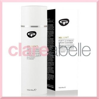 Age Defy+ Purify & Hydrate Cream Cleanser