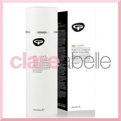 Age Defy+ Purify & Hydrate Cream Cleanser