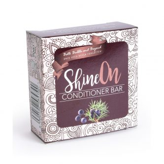 Bath Bubble and Beyond Shine On Conditioner Bar