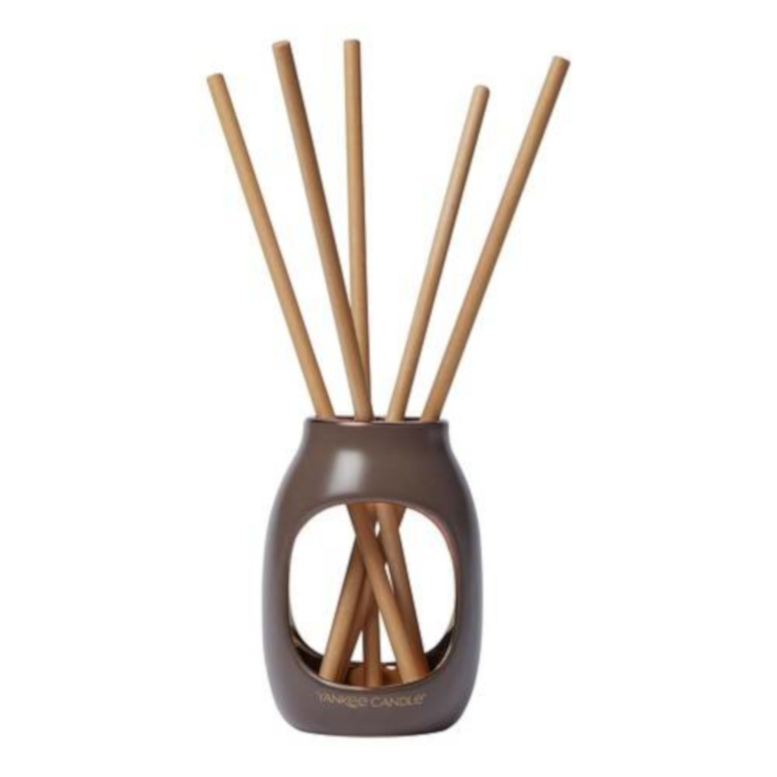 Yankee Candle Black Coconut Pre-Fragranced Reed Diffuser
