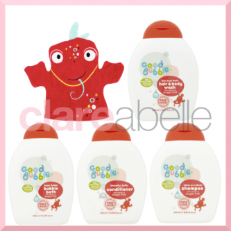 Dexter Dragon Fruit Bathtime Fun Collection