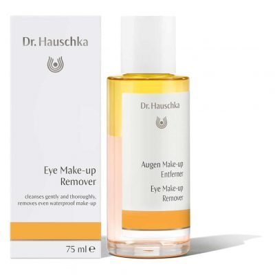 Dr Hauschka Eye Make Up Remover 75ml