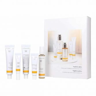 Dr Hauschka Night & Active Collection
