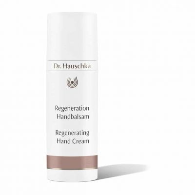 Dr Hauschka Regenerating Hand Cream 50ml