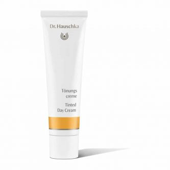 Dr Hauschka tinted day cream 30ml