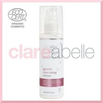 Gentle Cleansing Lotion 200ml