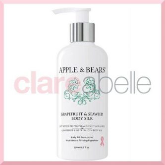 Grapefruit & Seaweed Body Silk 250ml