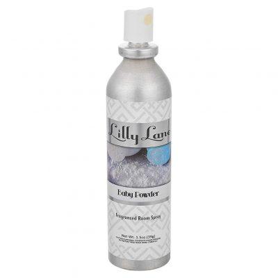 Lilly Lane Baby Powder Room Spray