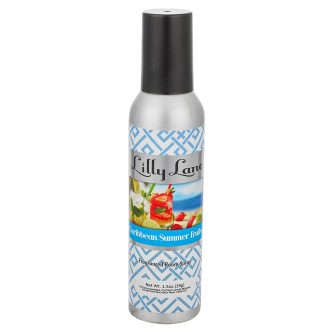 Lilly Lane Caribbean Summer Fruits Room Spray