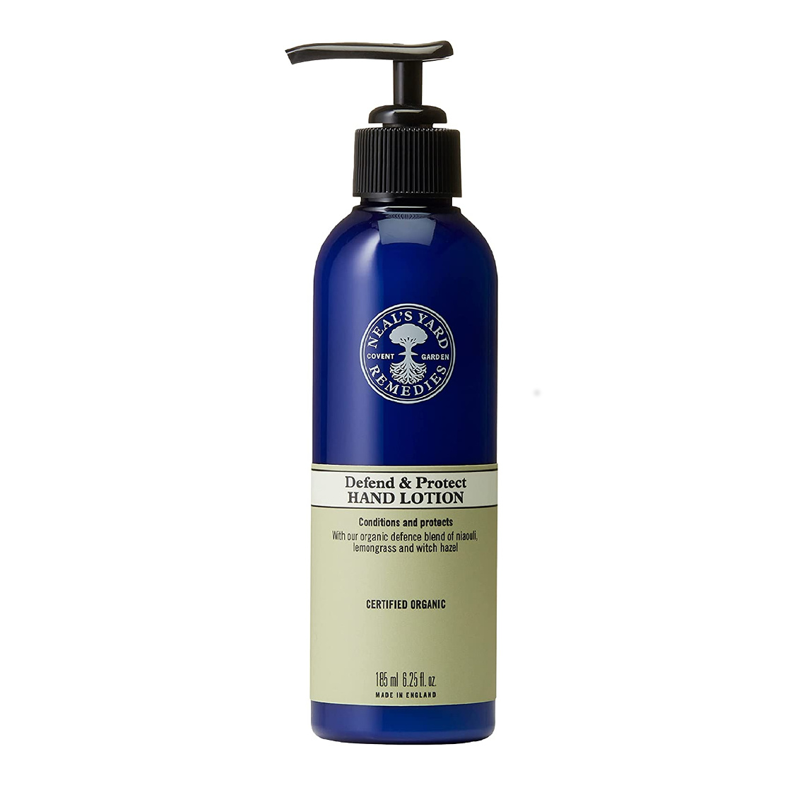 Neal's Yard Remedies Defend and Protect Hand Lotion 185ml