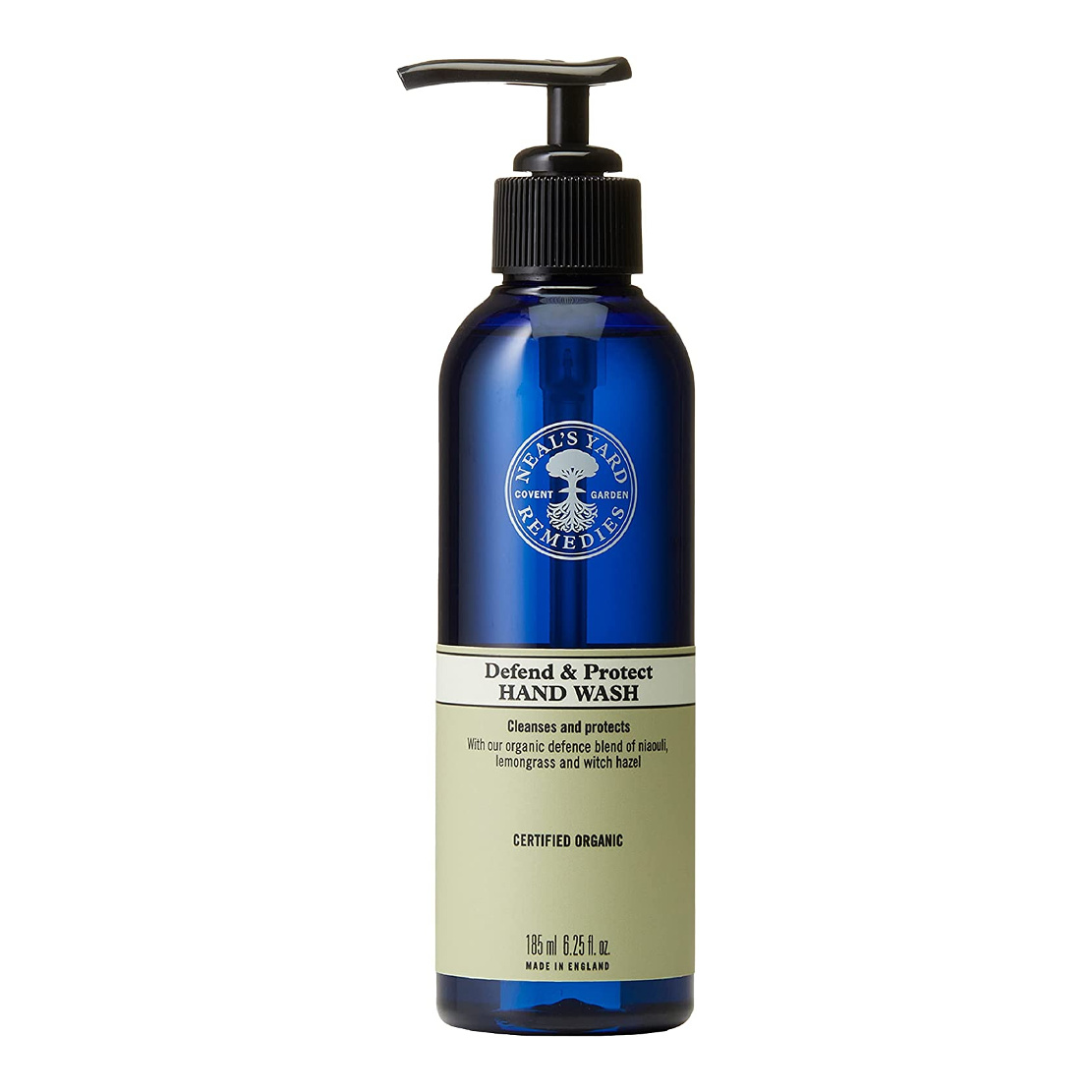 Neal's Yard Remedies Defend and Protect Hand Wash 185ml