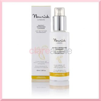 Nourish Protect Refreshing Cleanser 100ml
