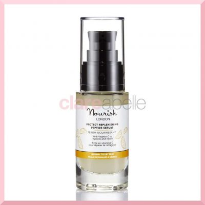Nourish Protect Replenishing Peptide Serum 30ml