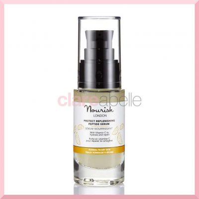 Nourish Protect Replenishing Peptide Serum 30ml