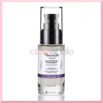 Nourish Relax Hydrating Peptide Serum 30ml