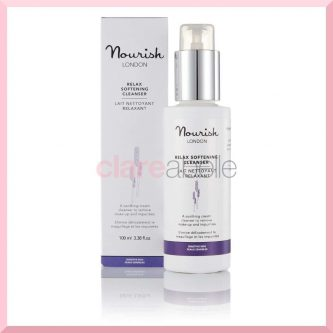 Nourish Relax Softening Cleanser 100ml