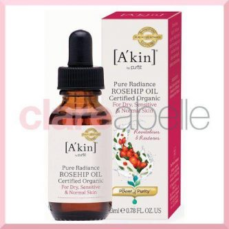 Pure Radiance Organic Rosehip Oil 23ml