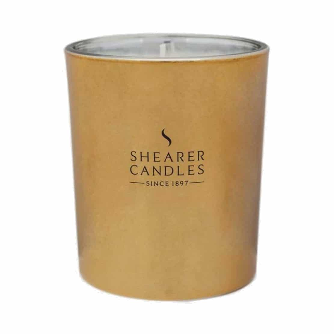 Shearer Oud 30cl Glass Gift Boxed Candle
