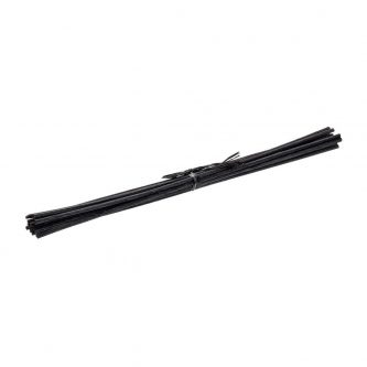 Stoneglow Replacement Reed Sticks Black