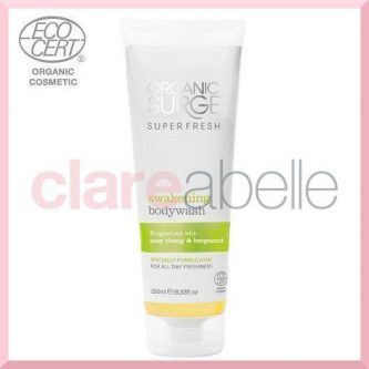 Super Fresh Shower Gel 250ml