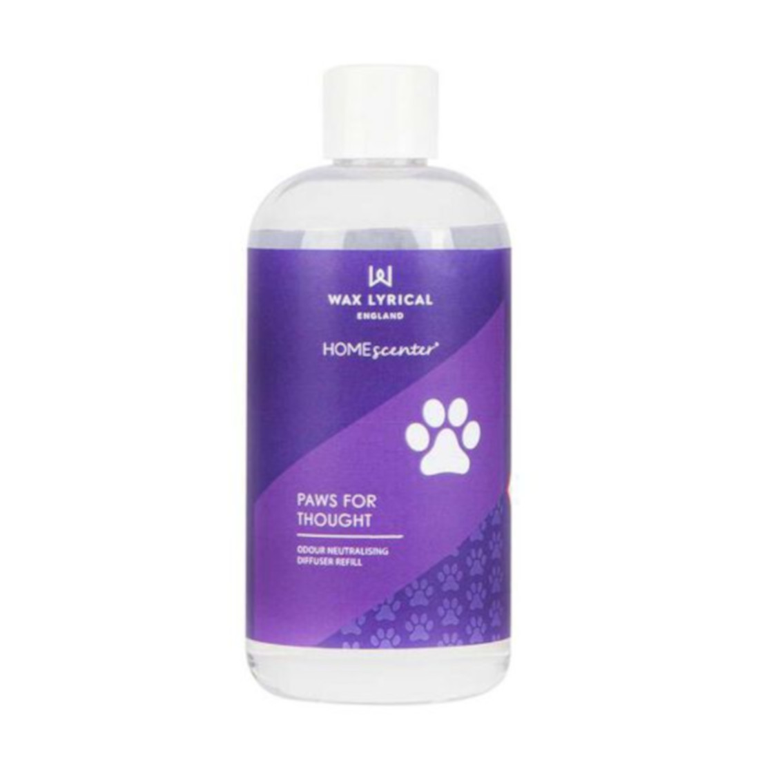 Wax Lyrical Paws for Thought 200ml Reed Diffuser Refill