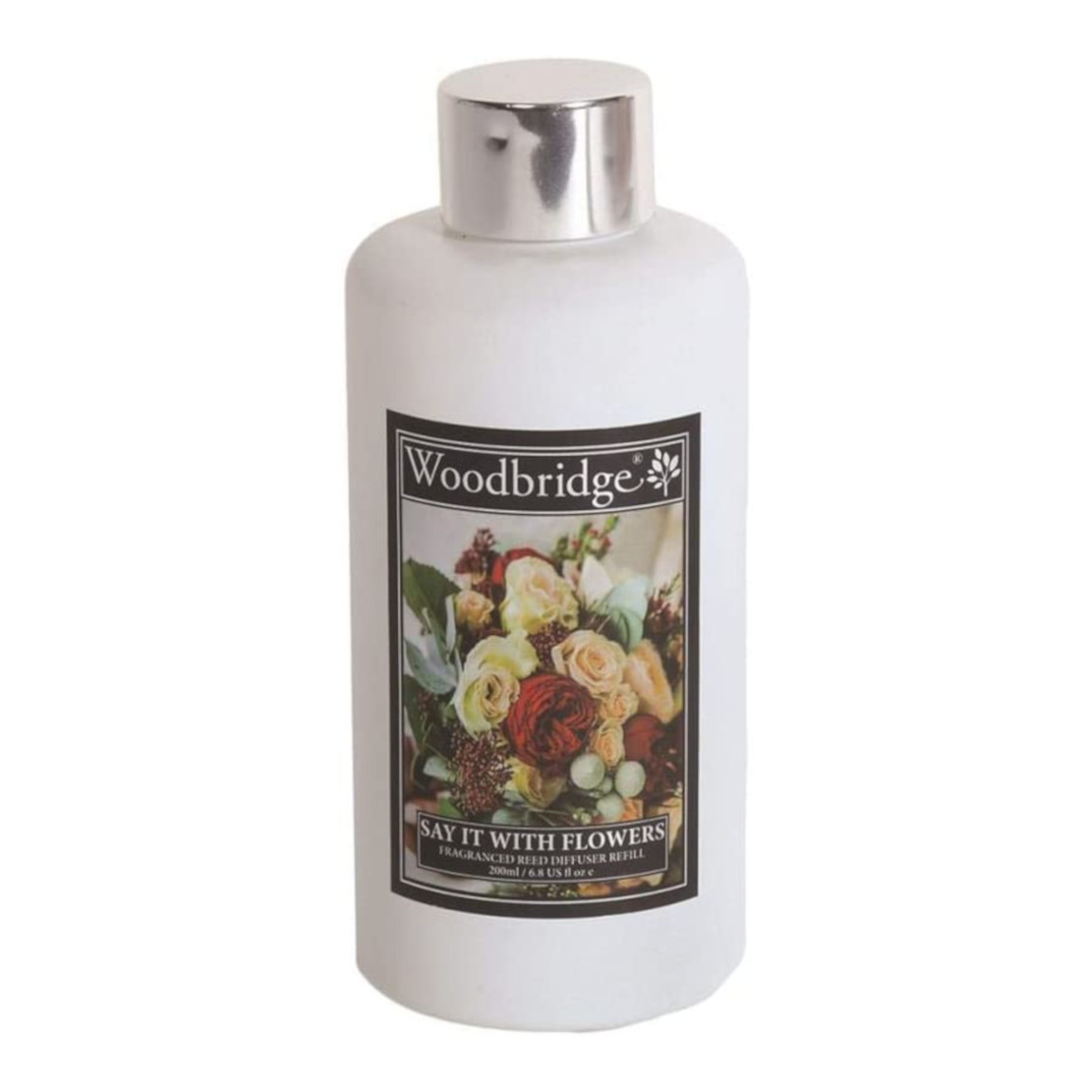 Woodbridge Say It With Flowers Diffuser Refill 200ml