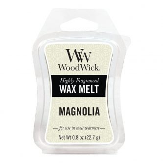 Woodwick Magnolia Wax Melt