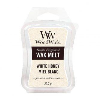 Woodwick White Honey Wax Melt