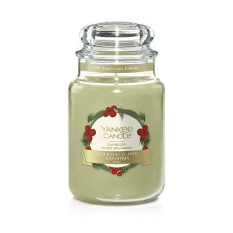 Yankee Candle Bayberry Large Jar