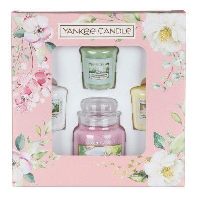 Yankee Candle Garden Hideaway Gift Set