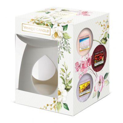 Yankee-Candle-Garden-Hideaway-Melt-Warmer-Gift-set