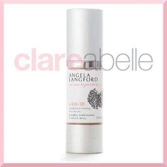 Angela Langford A Little Lift – Natural Organic Serum 30ml