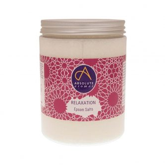 Absolute Aromas Relaxation Epsom Salts 1150g
