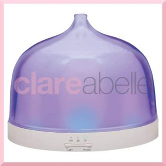 Absolute Aromas Aroma Blossom Ultrasonic Diffuser