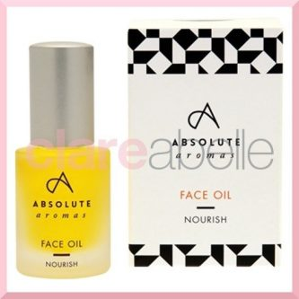 Absolute Aromas Nourish Face Oil 15ml