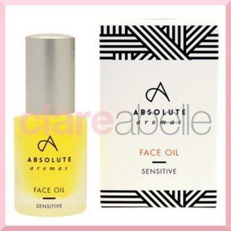 Absolute Aromas Sensitive Facial Oil