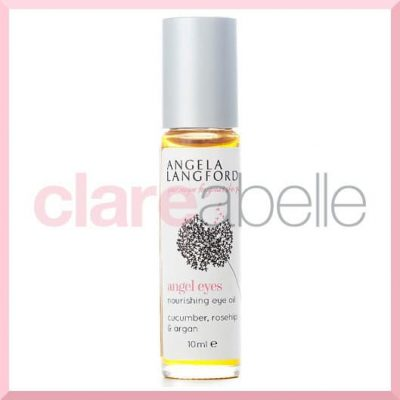 Angela Langford Angel Eyes – Natural Organic Face oil 10ml