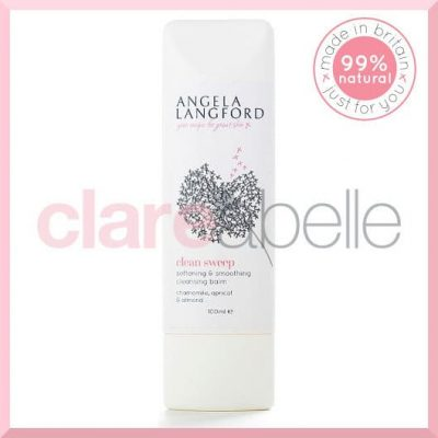 Angela Langford Clean Sweep Natural Cleanser 100ml