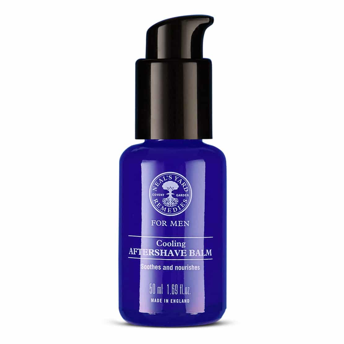 Neal's Yard Remedies For Men Cooling After-Shave Balm 50ml