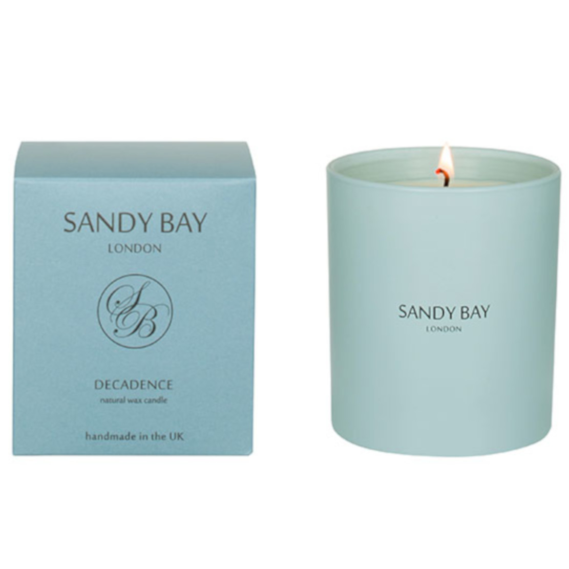 Sandy Bay Decadence 30cl Candle