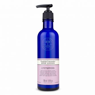 Neal's Yard Remedies English Lavender Body Lotion 200ml