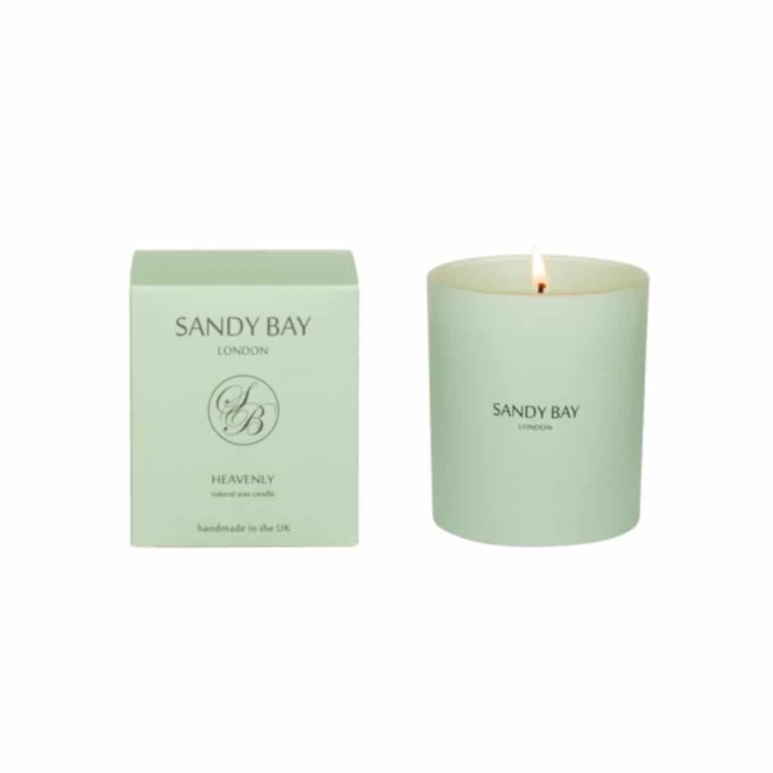 Sandy Bay Heavenly 30cl Candle