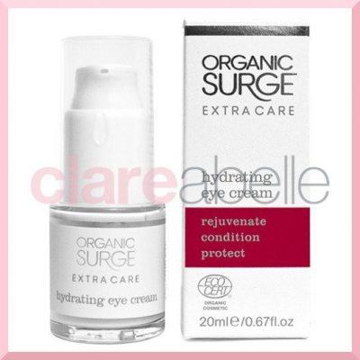 Hydrating Eye Cream enriched with Jojoba Oil 20ml