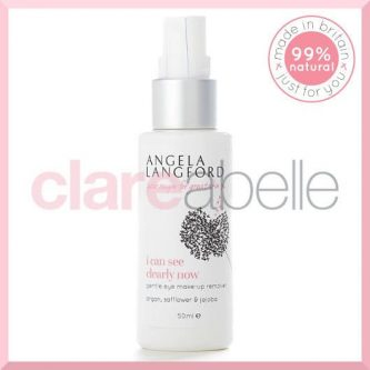 Angela Langford I Can See Clearly Now – Natural Cleanser 50ml