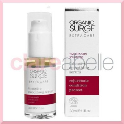 Intensive Smoothing Serum Enriched with Para Cress Extract