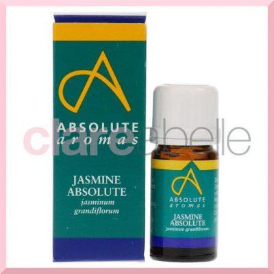 Absolute Aromas Jasmine Absolute Oil 2ml