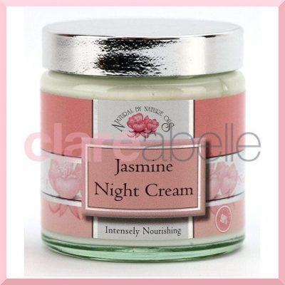 Natural By Nature Oils Jasmine Night Cream 100g