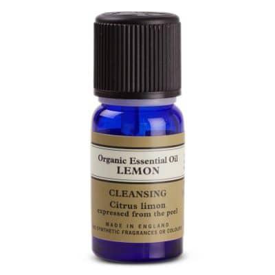 Neal's Yard Remedies Lemon Organic Essential Oil 10ml