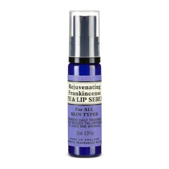 Neal?s Yard Remedies Rejuvenating Frankincense Eye & Lip Serum 10ml